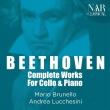 Comp.works For Cello & Piano: Brunello(Vn)Lucchesini(P)