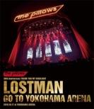 LOSTMAN GO TO YOKOHAMA ARENA 2019.10.17 at YOKOHAMA ARENA 【初回限定盤】(Blu-ray)