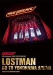 LOSTMAN GO TO YOKOHAMA ARENA 2019.10.17 at YOKOHAMA ARENA 【初回限定盤】