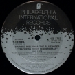 Bad Luck / Don' t Leave Me This Way (Tom Moulton Mixes)(Feat.Teddy Pendergrass)