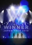 WINNER JAPAN TOUR 2019 【初回生産限定盤】(4DVD+2CD)