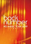 NO MAGIC TOUR 2019 at 大阪城ホール 【初回限定盤】(2Blu-ray+Photo Book)