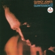 Quintessence (Uhqcd)(Mqa-cd)