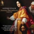 Juditha Triumphans : Jordi Savall / La Capella Reial de Catalunya, Le Concert des nations (2SACD)(hybrid)