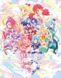 TVアニメ/データカードダス『アイカツフレンズ!』 BEST FRIENDS! スペシャルLIVE 〜THANKS→OK〜 LIVE Blu-ray