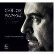 バリトンのためのスペインの歌曲集 カルロス・アルバレス、ルベン・フェルナンデス・アギーレ