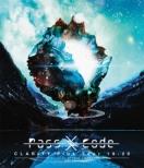 PassCode CLARITY Plus Tour 19-20 Final at STUDIO COAST (Blu-ray+LiveCD)