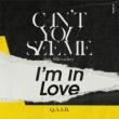 Can' t You See Me feat.Hiro-a-key / I' m In Love (7インチシングルレコード)