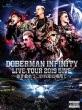 DOBERMAN INFINITY LIVE TOUR 2019 「5IVE 〜必ず会おうこの約束の場所で〜」 【初回生産限定盤】(Blu-ray+Tシャツ)