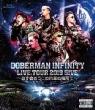 DOBERMAN INFINITY LIVE TOUR 2019 「5IVE 〜必ず会おうこの約束の場所で〜」 (Blu-ray)