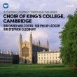 ケンブリッジ・キングズ・カレッジ合唱団/ 時代を超えた合唱作品の旅(14CD)