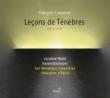 『ルソン・ド・テネブレ』 セバスティアン・デラン&レ・ヌーヴォー・キャラクテール、カロリーヌ・ミュテル、カリーヌ・デシェイエ、他