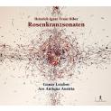 『ロザリオのソナタ』 グナール・レツボール、アルス・アンティクァ・オーストリア(2019)(2CD)