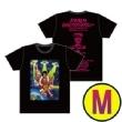 イベントTシャツ(黒)Mサイズ