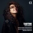 ヴァイオリン協奏曲集 シュシャーヌ・シラノシアン、アンドレア・マルコン&ヴェニス・バロック・オーケストラ