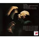 ドヴォルザーク:交響曲第9番『新世界より』、第8番、第7番、スメタナ:モルダウ、『売られた花嫁』より ジョージ・セル&クリーヴランド管弦楽団(2SACD)