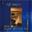 Misty 〜live At Jazz Is (2CD)