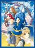 Hon Zuki No Gekokujou Shisho Ni Naru Tame Ni Ha Shudan Wo Erande Iraremasen Blu-ray Box Sinnden No Miko Minarai Original Soundtrack2+Dorama Cd