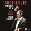 Symphony No.8 : Tugan Sokhiev / Toulouse Capitole Orchestra