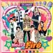 Heart on Fire 【初回生産限定盤】(CD+Blu-ray)