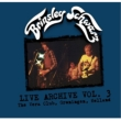 Live Archive Vol.3 Vera Club, Groningen, The Netherlands March: 1975