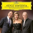 Triple Concerto, Symphony No.7 : Anne-Sophie Mutter(Vn)Yo-Yo Ma(Vc)Daniel Barenboim(P)/ West-Eastern Divan Orchestra