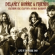 Live In Denmark 1969 (Feat.Eric Clapton And George Harrison)