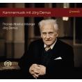 ベートーヴェン:ヴァイオリン・ソナタ集、デムス:ヴァイオリン・ソナタ集、他 トーマス・アルベルトゥス・イルンベルガー、イェルク・デムス(3SACD)