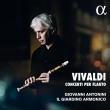 (Recorder)Flute Concertos : Giovanni Antonini(Rec)Il Giardino Armonico