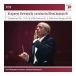 Sym, 1, 4, 5, 10, Cello Concerto, 1, : Ormandy / Philadelphia O Rostropovich(Vc)