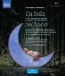 La Bella Dormente Nel Bosco : Muscato, Renzetti / Cagliari Teatro Lirico, Pilipenko, Nisi, Gandia, Taormina, etc (2017 Stereo)