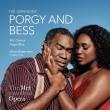 『ポーギーとベス』全曲 デイヴィッド・ロバートソン&メトロポリタン歌劇場、エリック・オーウェンズ、エンジェル・ブルー、他(2019 ステレオ)(3CD)