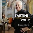 独奏ヴァイオリンのためのソナタ集 第2集 チルトミール・シスコヴィッチ(3CD)