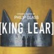 King Lear: Glenda Jackson Ruth Wilson Etc