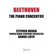 ピアノ協奏曲全集 スティーヴン・ハフ、ハンヌ・リントゥ&フィンランド放送交響楽団(3CD)