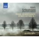 ピアノ・デュオのための編曲集 第3集〜交響曲第3番『ライン』、『マンフレッド』序曲、他 エッカレ・ピアノ・デュオ
