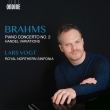 Piano Concerto No.2, Handel Variations : Lars Vogt / Royal Northern Sinfonia