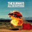 All Or Nothing (オレンジヴァイナル仕様/180グラム重量盤レコード)