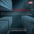 『コルンゴルト・エッセンシャル』 カスパール・リヒター&リンツ・ブルックナー管弦楽団(4CD)