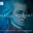 『マジック・モーツァルト』 ロランス・エキルベイ&インスラ・オーケストラ、サンドリーヌ・ピオー、他