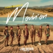 Movin' on(+DVD)