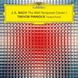 平均律クラヴィーア曲集 第1巻 トレヴァー・ピノック(チェンバロ)(2CD)