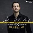 鍵盤のための作品全集 第3集〜フランス風に バンジャマン・アラール(チェンバロ、オルガン)(3CD)