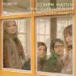 String Quartets Nos.75, 76, 77 : Chiaroscuro Quartet