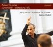 交響曲第2番 レミ・バロー&ザンクト・フローリアン・アルトモンテ管弦楽団(2SACD)