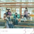 3-2 【通常盤 TYPE-B】(+DVD)