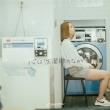 心は洗濯機のなか