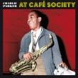 At Cafe Society (アナログレコード)