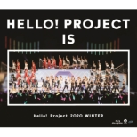 Hello! Project 2020 Winter Hello! Project Is [ ] -Side A / Side B-