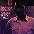 Nights Of Ballads & Blues (アナログレコード)